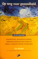 Boek - Op weg naar gezondheid