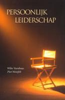 Boek Persoonlijk Leiderschap