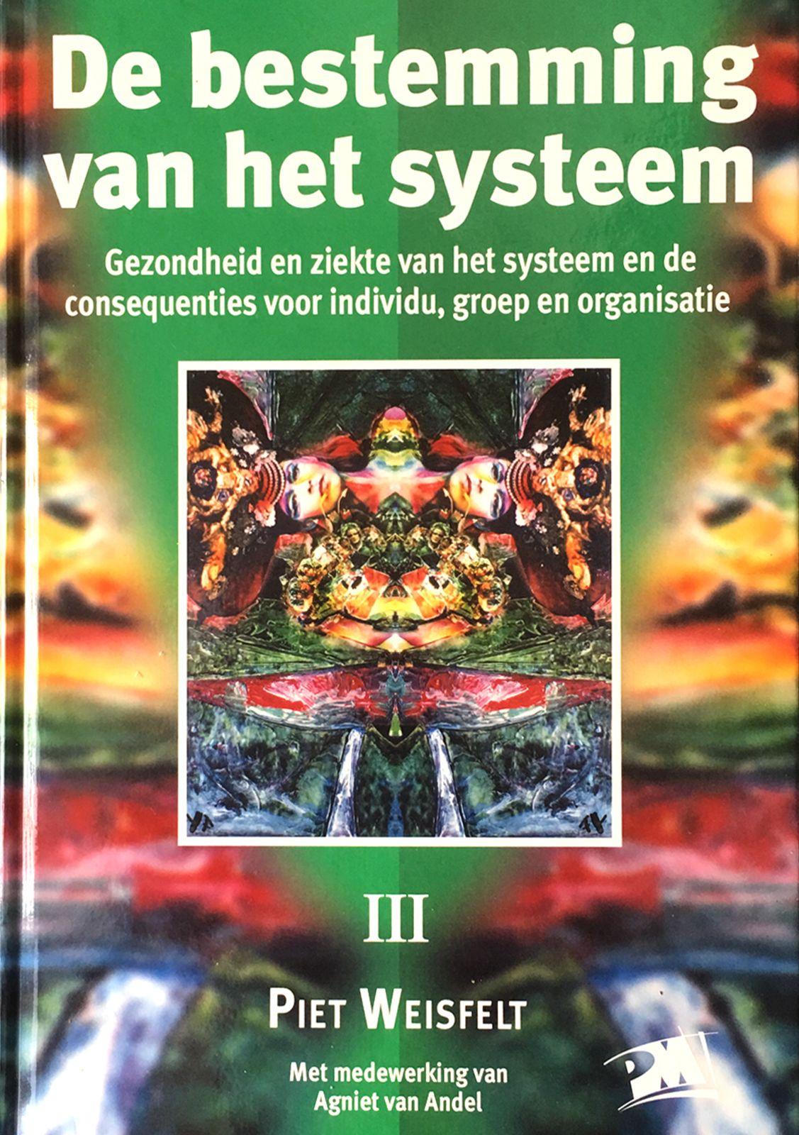 De Bestemming Van Het Systeem – E-book In PDF