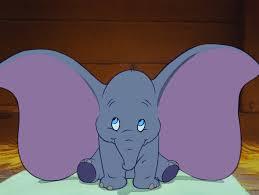 Werken Met Liefdesenergie  Het Dumbo Olifantje