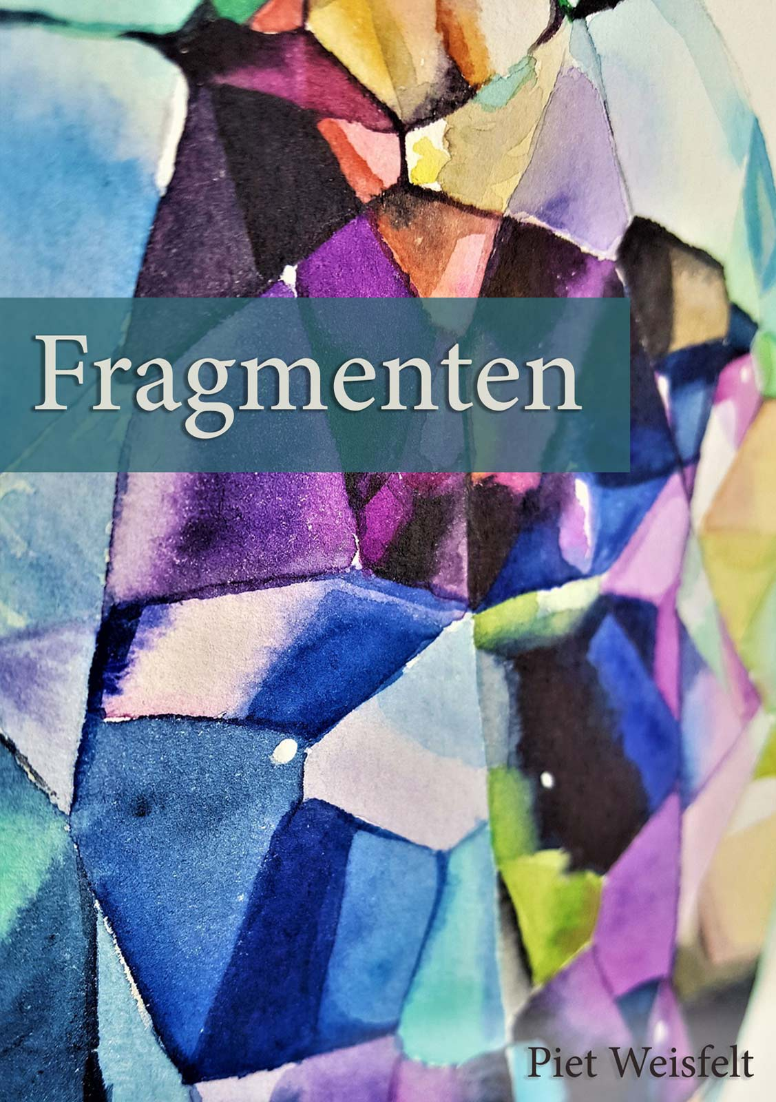 Fragmenten –  E-Book